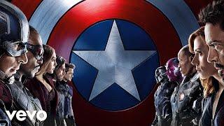 BLACKPINK - 'How You Like | Marvel Legends: Iron Man | Thor | Hulk | Captain America [Chase Scene]