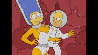 Die Simpsons - Maggie in Mr.Burns (Beste Szenen #22) [Deutsch/German] HD 2018