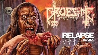 """GRUESOME – """"Gruesome"""" (Official Lyric Video)"""