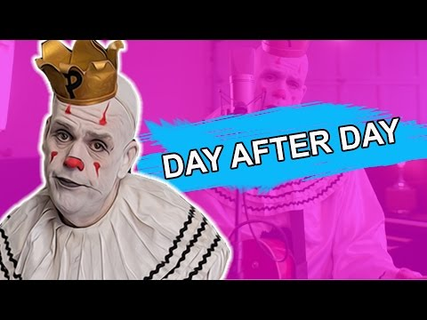Day After Day - Badfinger cover - Puddles Pity Party