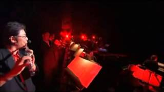 Lupin 3rd ルパン三世 - Voice added on original Yujii Ohno Lupintic sixteen 's performance