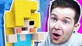 A BIG Minecraft Throwback!