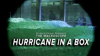 Hurricane in a Box