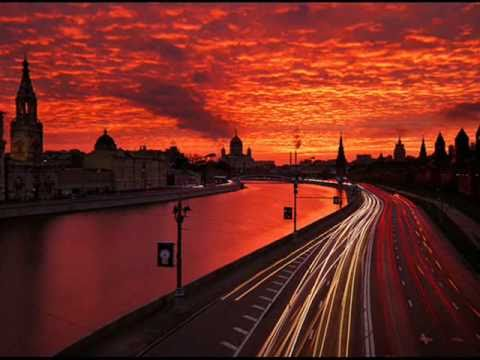 Dj Smash - Moscow Never Sleeps