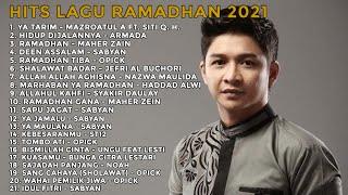 Download Lagu Ramadhan 2021, Lagu Ya Tarim