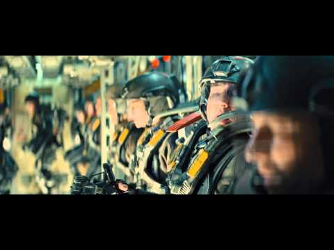 Al filo del mañana - Pod Tom Cruise