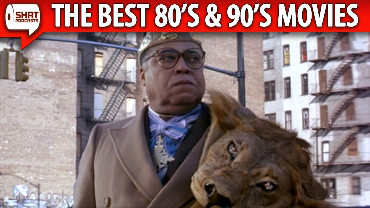 Download Coming to America (1988) - Best Movies of the '80s & '90s Review