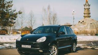 Porsche Cayenne по цене Соляриса!(Спасибо за видео: http://bashinfilms.ru/ Визуализация любых Ваших идей. Группа вконтакте: http://vk.com/bashinfilms ========================..., 2016-03-21T11:43:46.000Z)