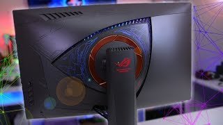 Asus PG27VQ Review - Epic 27
