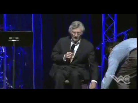 David Wilkerson's Last Public Sermon