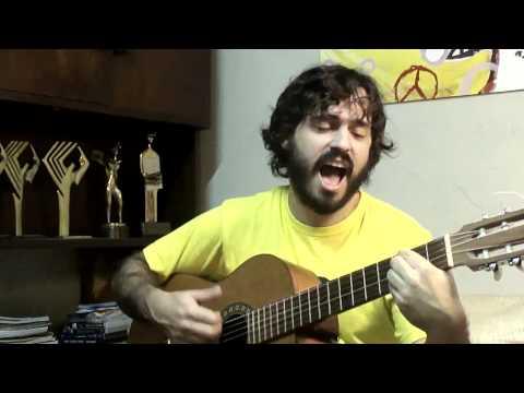 Canções na Sala apresenta Marcelo Fruet - Song for Tom Guilherme Curi
