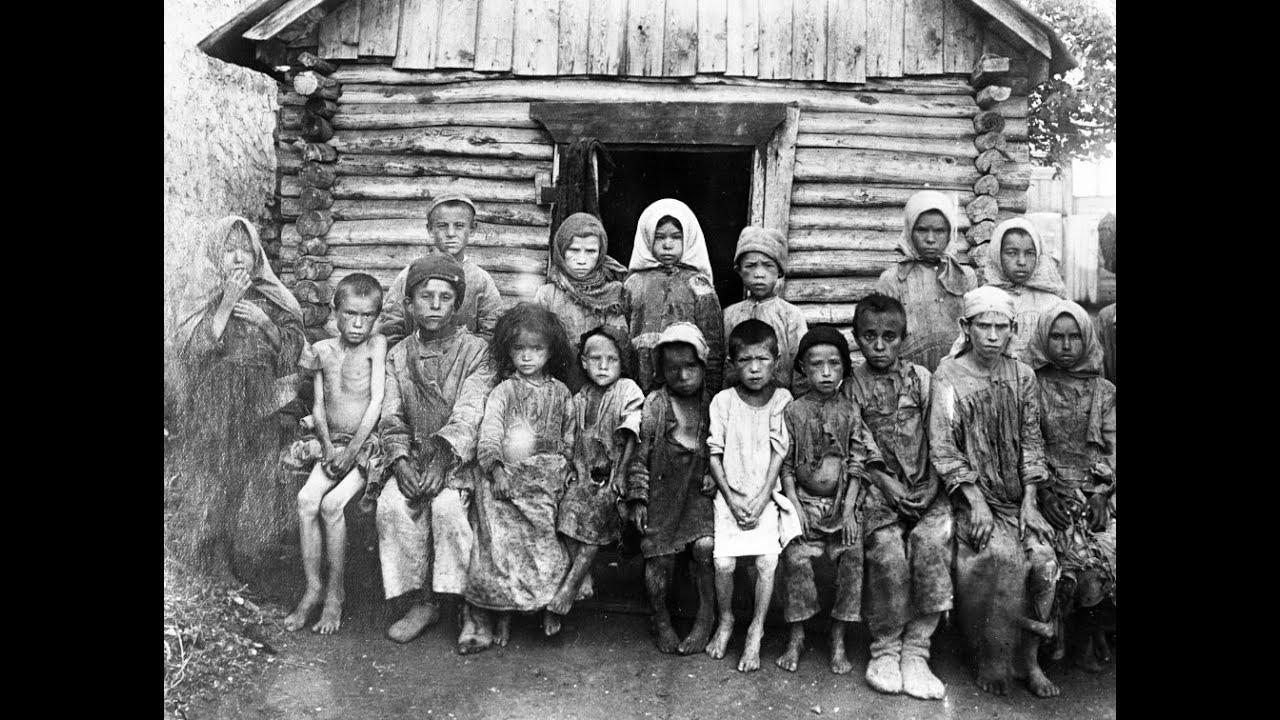 Сколько русских спасли от голода народы Центральной Азии?