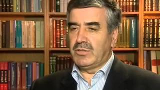 Aziz Mahmut Hüdai Hz  Küre TV
