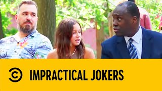 """My Dad Says Hip-Hop Was Invented By White People"" 