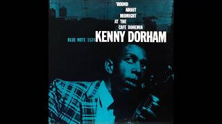 Riffin Does Not Appear On LP Configuration Kenny Dorham