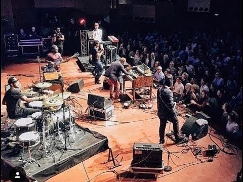Cory Henry and The Funk Apostles - Live in Frankfurt 2017 FU