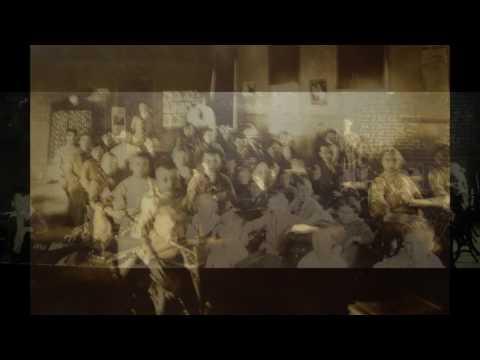 Slideshow of One Room School Houses in America 1880-1910's