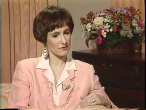 ALIENS - Bobbie Wygant interview 1986/87 - Gale Ann Hurd