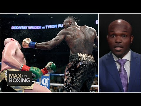 Tyson Fury could still be impacted by Deontay Wilder's knockdown – Timothy Bradley | Max on Boxing