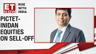 Venkatesh Sanjeevi of Pictet-Indian Equities Fund speaks on the sell-off in the market