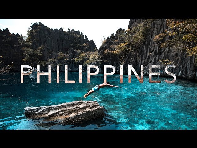 1 Week in the Philippines - Stoked Life.