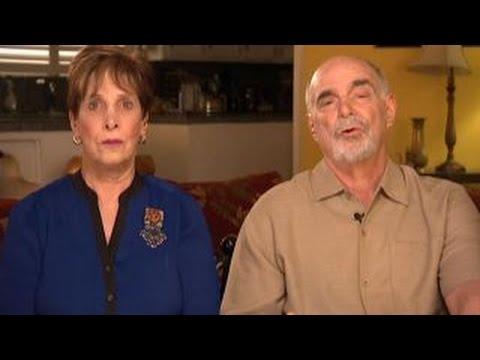 Chandra Levy's parents speak out