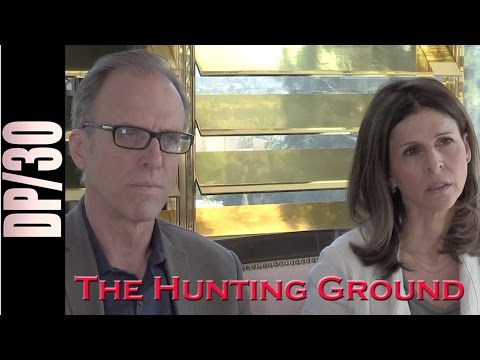 DP/30: The Hunting Ground, Kirby Dick & Amy Ziering - YouTube