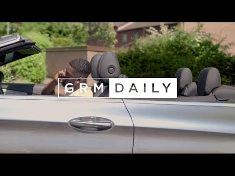 Manners - Ask Around [Music Video] | GRM Daily