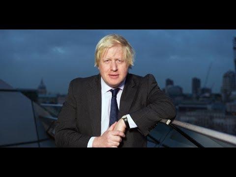 GLA Oversight Committee - Boris Johnson - the Garden Bridge