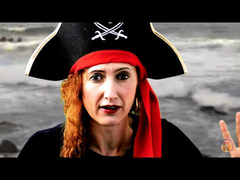 Canción del pirata - José de Espronceda - Poesía infantil