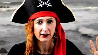 Cancion del pirata analisis