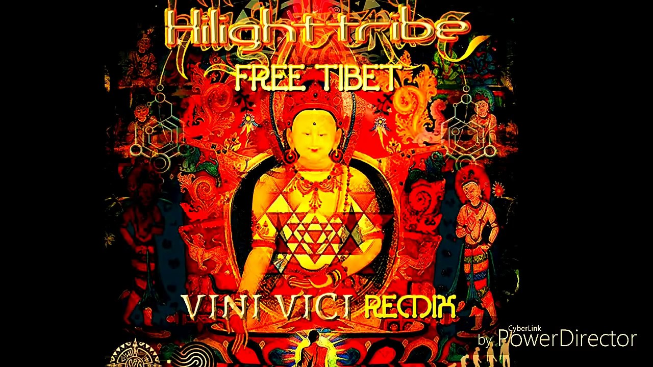 hilight tribe shankara feat whicked hayo