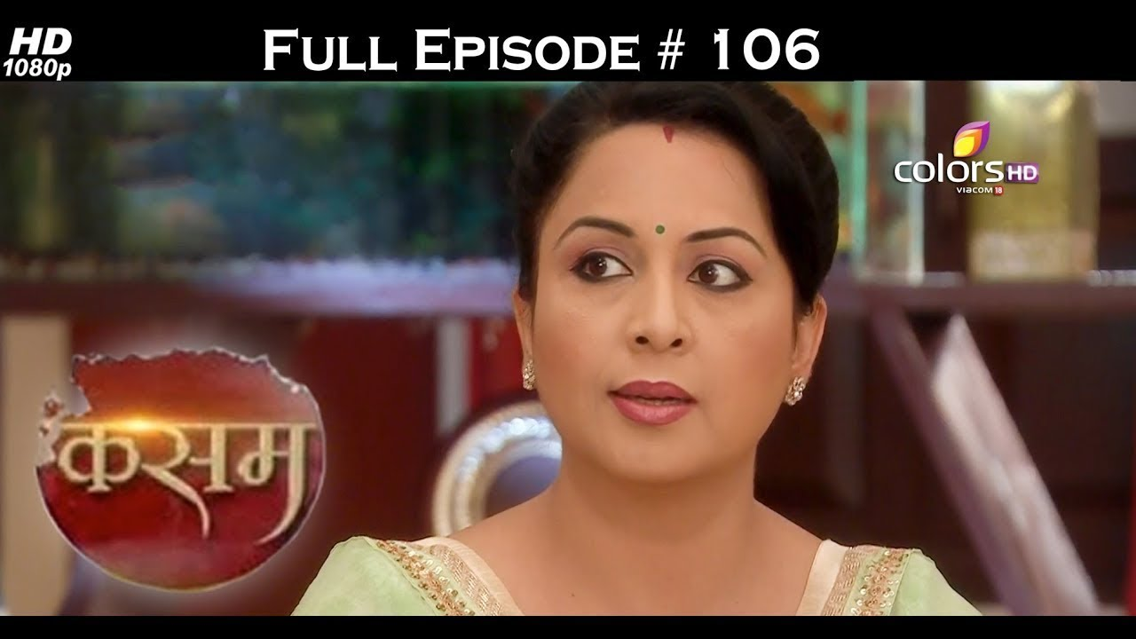 Kasam - Full Episode 106 - With English Subtitles