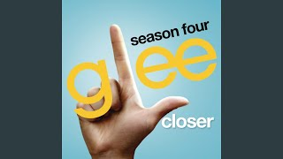 Watch Glee Cast Closer video