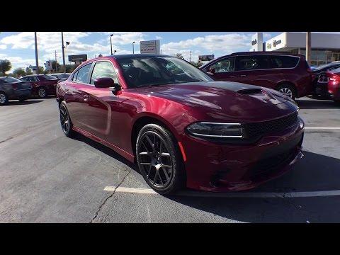 2017 Dodge Charger Orlando FL, Central Florida, Winter Park, Windermere, Clermont, FL 095H