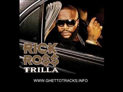 Rick Ross - Trilla -We Shinin