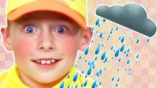 It's Raining It's Pouring | The Seasons