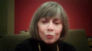 Q&A with Anne Rice: Do you have a favorite ''library moment?''