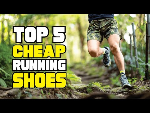 Best Cheap Running Shoes Reviews 2020 | Best Budget Cheap Running Shoes Buying Guide