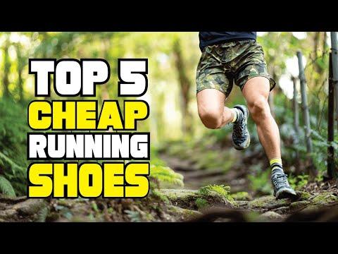 Best Cheap Running Shoes Reviews 2020 | Best Budget Cheap Running Shoes Buying Guide
