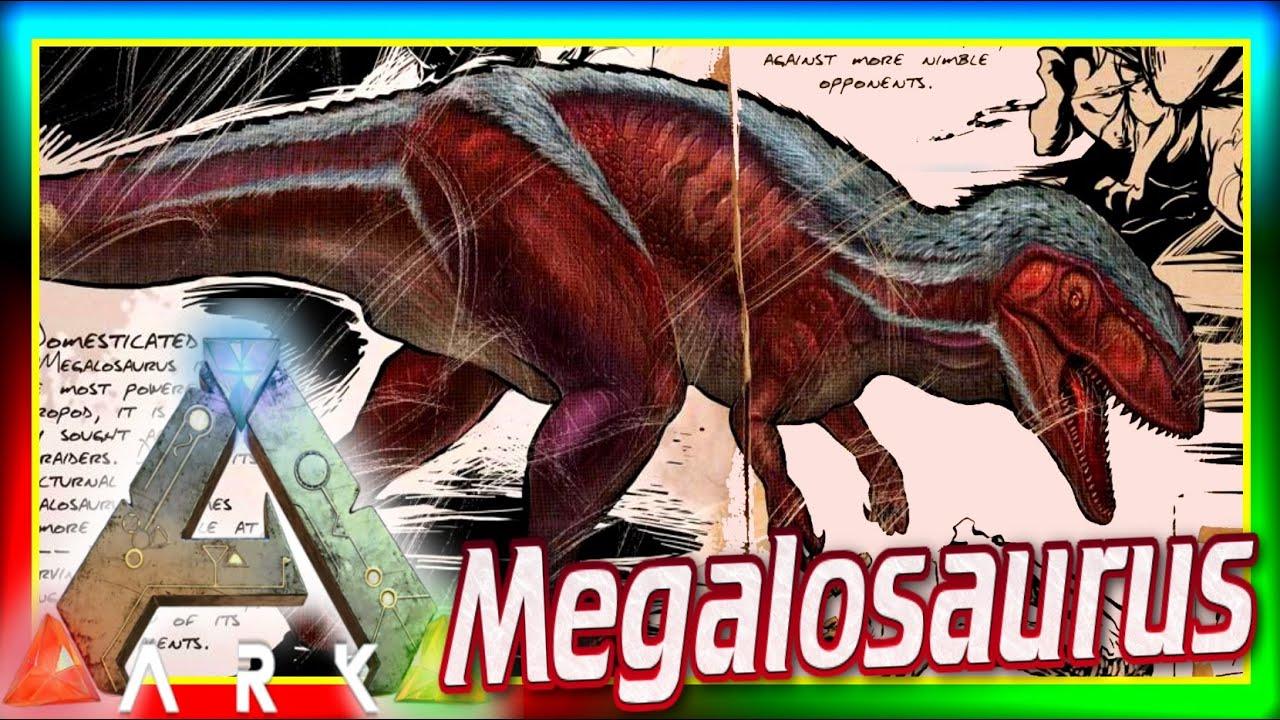 ark how to make titanosaur permanent