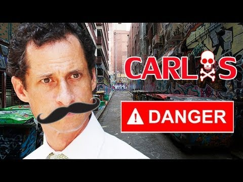 Image result for carlos Danger  you tube