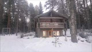 видео Туры в Финляндию на Новый год в сказочную Лапландию