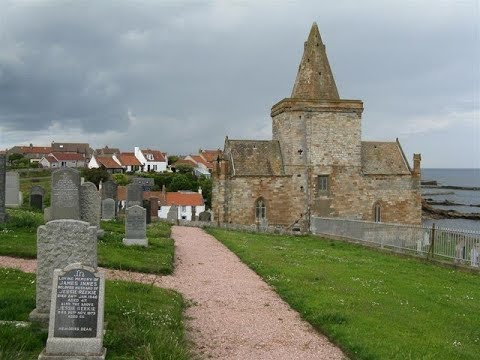 Places to see in ( St Monans - UK )