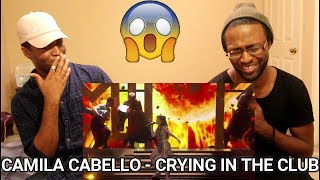 Baixar Camila Cabello - Questions and Crying In The Club (Live from the Billboard Music Awards) (REACTION)