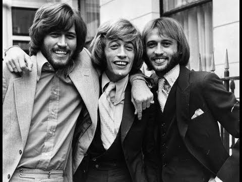 Bee Gees (Live '68) - When The Swallows Fly ... (Videoclip)