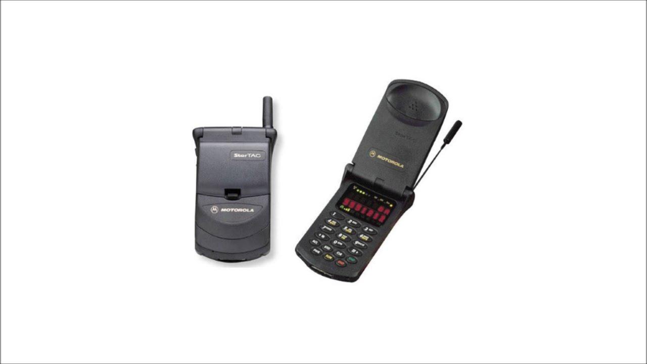 Free Original Motorola RAZR V3 Ringtones