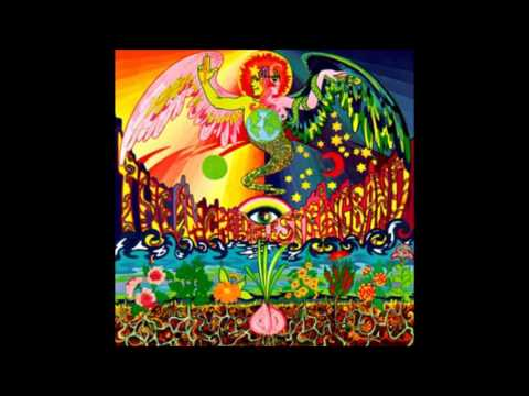 The Incredible String Band - My Name Is Death