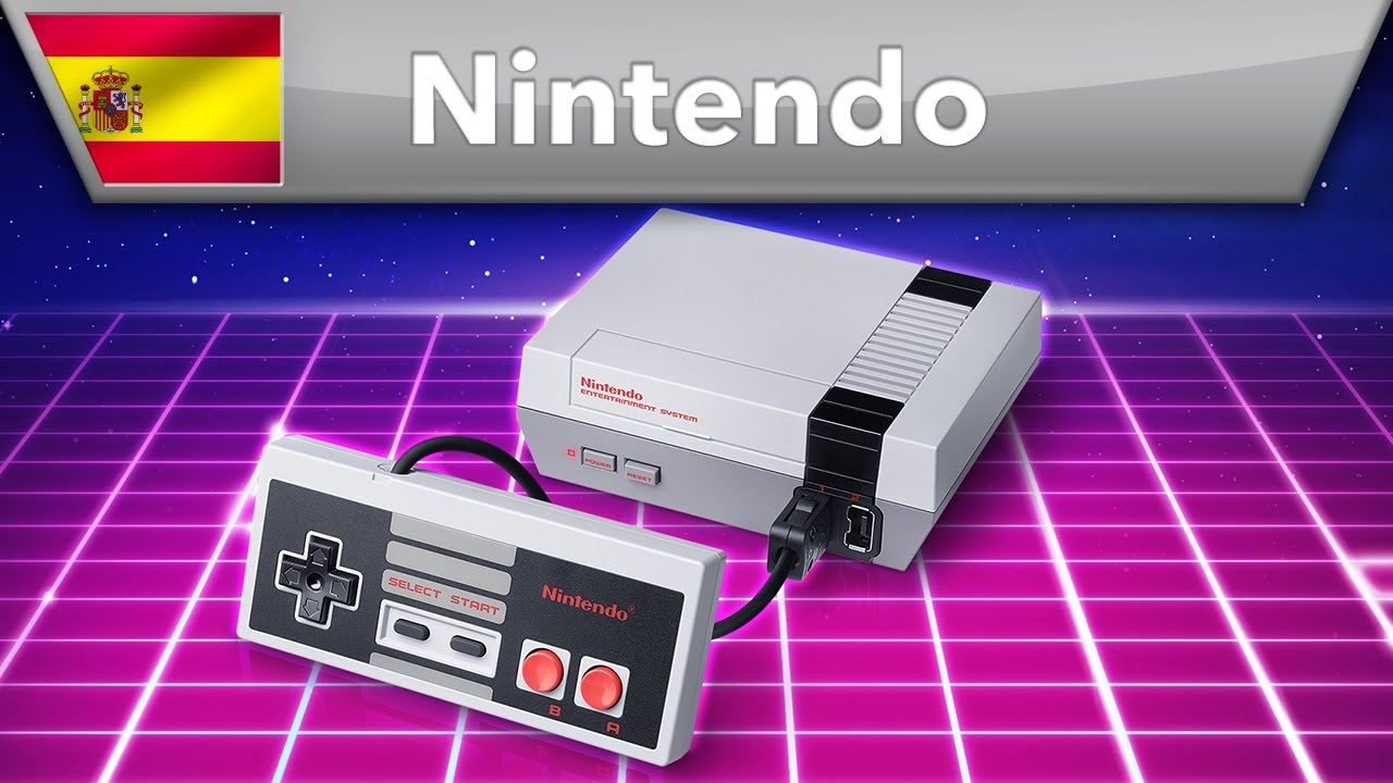 Nintendo Classic Mini: Nintendo Entertainment System - Un