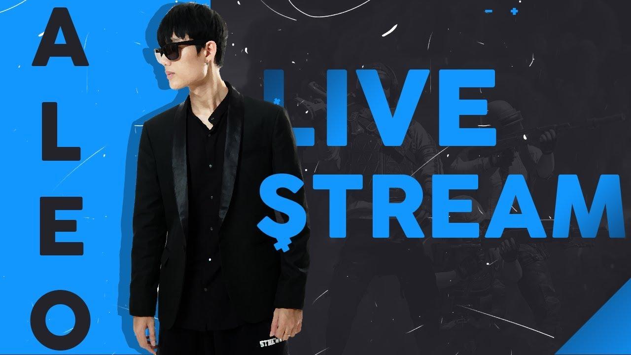 [Live] - 28/6 : Bắn giải PUBG VN OPEN ! delay 2min